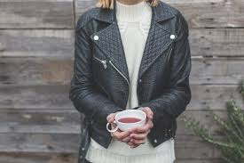a few tips for how to keep your leather jacket