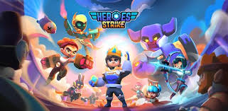 All you need to do is post your personal team/squad code in this official strike force heroes 3 custom squad code sharing thread and wait for other teams to accept your. Heroes Strike Offline Mod Apk 86 Unlimited Money Download
