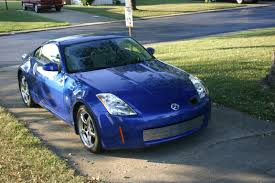2005 Nissan 350Z - Overview - CarGurus