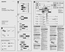 sony cd player wiring diagram wiring diagram technic sony cd player wiring diagram