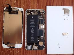 Iphone 6 Plus Screw Chart Pdf Iphone 6 Battery Replacement 6 Steps With Pictures