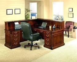 office furniture reception desk counter. Front Desk Counter Office Furniture Astonishing Reception  Desks Size Dimensions Contemporary