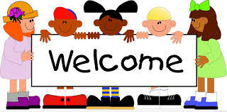 Welcome back to school banner clip art - Clipartix