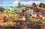 stone Age Civilization