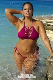 plus size models sports illustrated ashley graham is about to be everywhere badassary pinterest