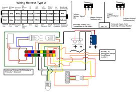 utb development page utb wiring harness a open bolt