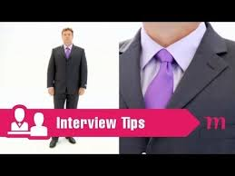 How To Dress For A Video Interview Pin By Rock Valley College On Get The Job Dress For