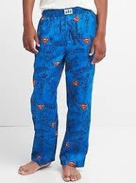 boys sleepwear gap acirc reg  gapkids dcacirc132cent justice league flannel pj pants