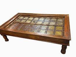 Indian Style Coffee Table Mogul Interior Designs Antique Coffee Table Interiorlove