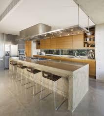 Narrow Kitchen Design Narrow Long Kitchen Design With Refrigerator Corner Beside Small
