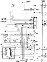1990 ford f150 ignition wiring schematic wiring diagram wire diagram for fan on 1990 ford trucks wiring diagrams