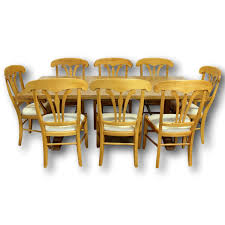 upscale dining room furniture. Drexel Heritage Dining Table W 8 Chairs Upscale Consignment Set Prices Room Furniture L