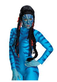 avatar neytiri wig jpg