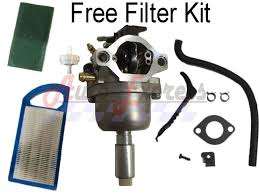 18 hp briggs yard garden outdoor living briggs stratton 14 hp 18hp intek carburetor kit 794572 793224 31l777 assembly