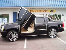 cadillac truck 2014. 2008 cadillac escalade ext want it truck 2014