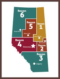 Government Of Alberta Organizational Chart