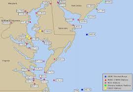 Tide Chart Chesapeake Va Chesapeake Bay Live Buoy Data Tides Waves Water