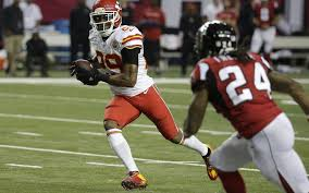 Berry Pick-six And Wsj - Eric Pick-two Chiefs' Collects