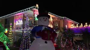 9news Christmas Lights Gold Coast Christmas Lights 2019 Where To Find The Best