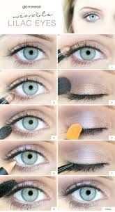 keep scrolling below to discover how to create this pastel spring makeup look