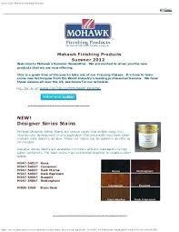 Mohawk Color Chart Mohawk Wood Finish Hardwood Teak Natural Hardwood Natural