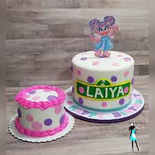 Our Cakes
