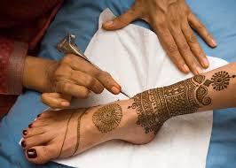 Rizika A Nebezpečí Tetování Hennou Jenženycz