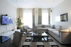 3 Bedroom Deluxe Living/dining Area.