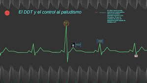 El DDT y el control al paludismo by Wendy Guido Laxalt