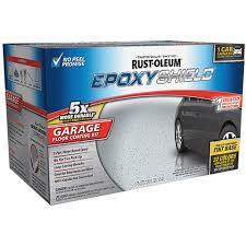 Garage Guard Color Chart Epoxyshield Garage Floor Coating Tint Base Kit Product Page