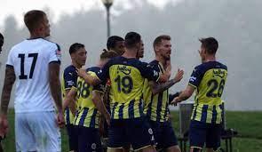 Fenerbahçe - Kasımpaşa hazırlık maçı ne zaman, hangi kanalda, saat kaçta? ( FB-Kasımpaşa) maçı hangi kanalda? - Fenerbahçe (FB) Haberleri Spor