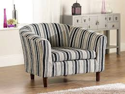 Striped Living Room Chair Striped Furniture Striped Living Room Chairs Floral Chairs For