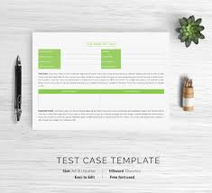 Software Test Case Template Test Case Template 22 Free Word Excel Pdf Documents Download