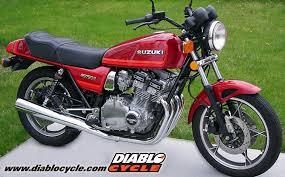 82 suzuki gs750e hobbiesxstyle