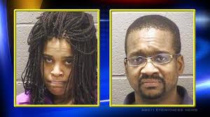 Kimberly Jaye Allen and Darrell D. Thomas - 8992751_1280x720