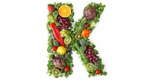 best sources of vitamin k