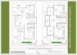 30 x 40 house plans east facing with vastu unique 30 x 40 floor plans east