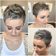10 Stylish Pixie Haircuts Women Short Undercut Hairstyles 2019