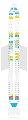 Seat Map Boeing 747 8 757 Delta Air Lines Find The Best