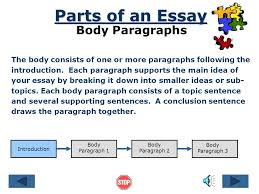 purdue owl paragraphs and paragraphing essay 2 paragraphs