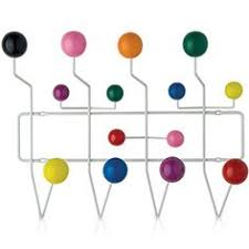 Vitra Coat Rack Hang it All by Charles and Ray Eames for Vitra 100 For the Home 59
