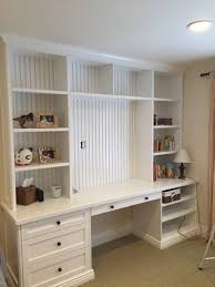 built in wall cabinets with desk glamorous throughout units plan 3