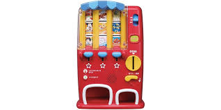 Toys For Vending Machines Adorable 48 Best Toy Vending Machines That Will Grab Your Attention ToyTico