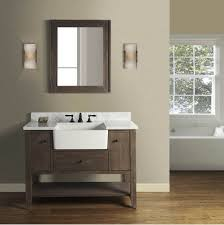 Fairmont Designs Farmhouse Vanity Fairmont Designs 1516 Fv48 At Heatwave Supply Premiere