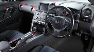 nissan skyline r35 interior. varis carbon full interior kit nissan gtr r35 09 skyline