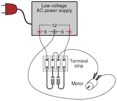 lessons in electric circuits volume vi experiments chapter 5 full wave center tap rectifier