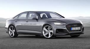 audi a6 2018 model. Beautiful Model With Audi A6 2018 Model M
