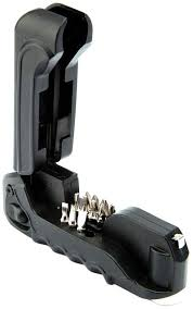 <b>Мультитул Bradex TD 0439</b> 140 мм черный, 17 функций купить ...