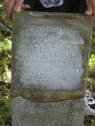 Fanny Ann Higgenbotham McGregor (1817-1866) - Find A Grave Memorial