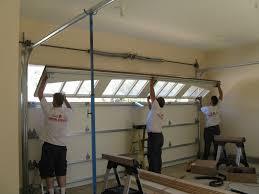 garage door opener installation cost lighthouse garage doors how much to replace garage door opener